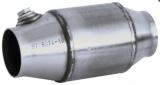 Závodné katalyzátor HJS 93 x 216mm - 50mm (FIA)