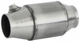 Závodné katalyzátor HJS 94 x 196mm - 61,5mm (FIA)
