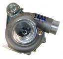 Hybridné turbodúchadlo Turbodynamics MDX555-400 Subaru Impreza 400PS