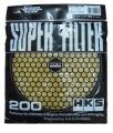 Náhradná vložka (Filter Element 1504-SA013) do filtra HKS Super Power Flow huba - žltá