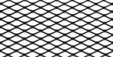 Ťahokov ProRacing čierny 120 x 40cm - hliníkový