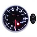 Prídavný budík Depo Racing Peak 7-color - teplota výfukových plynov (EGT)