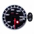 Prídavný budík Depo Racing Peak 7-color - tlak oleja