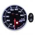 Prídavný budík Depo Racing Peak 7-color - tlak paliva