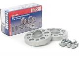 Rozširovacie podložky H & R DRA80 pre VW Transporter T5