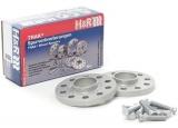 Rozširovacie podložky H & R DRS10 pre Nissan Micra Typ K10
