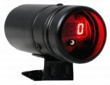 Shift light Depo Racing s digitálním otáčkoměrem - nastavitelný
