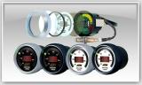 Digitálny budík AEM A / F ratio s wideband Lambda