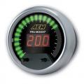 Digitálny budík AEM Tru-boost controller