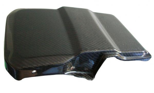Karbónový kryt batérie Raid Ford Focus ST225