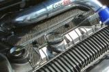 Karbónový kryt motora Ford Focus ST225 Raid