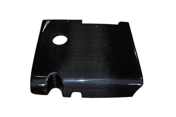 Karbónový kryt motora Raid koncernové 2.0 TFSi