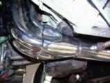 Ladené zvody Jap Parts Ford Focus 1.8 / 2.0 Zetec (98-04) / Mondeo Mk2 2.0 Zetec 4-1