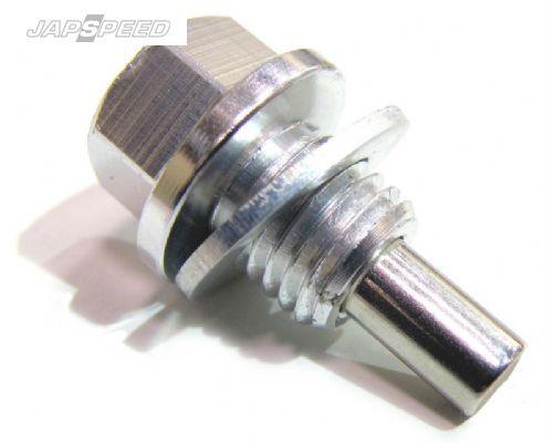 Magnetický výpustný skrutka Nissan M12x1.25 Japspeed
