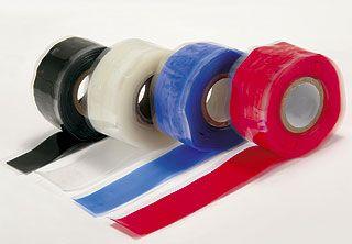 Opravná silikónová páska samca 30mm x 5m Samco