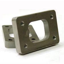 Príruba na zvody T25, T25 / T28 (nerez) Turbo Parts
