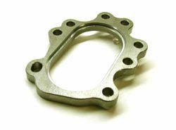 Príruba na výfukovú časť T25 / T28 (nerez) - 8 dier Turbo Parts