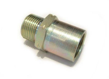 Predlžovací skrutka M20 x 1.5 Mocal
