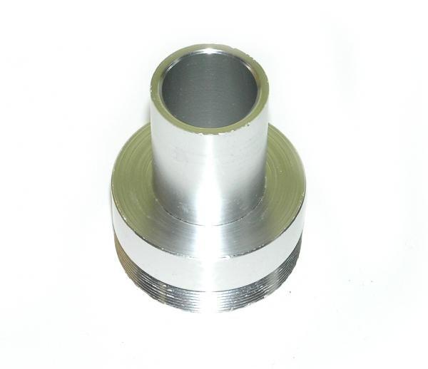 Redukčná adaptér k blow off ventilu (BOV) HKS / HKS style (sekvenčné SSQ) k prerobenia na closed loop 25mm HPP