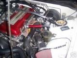 Tlmič pre motor Japspeed Nissan 200SX S14 / S15 SR20DET (94-01)