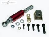 Tlmič pre motor Japspeed Nissan 350Z (03-)