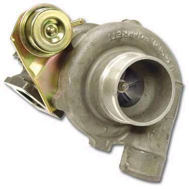 Turbodmychadlo Garrett GT2871R (GT28RS) - 743347-5001S