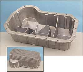 Objemný olejová vaňa Sandtler VAG motory 8 / 16V (75-99)