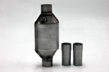 Katalyzátor keramický Simons 95 x 150 x 350mm - 45-63,5mm
