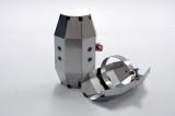 Tepelný štít pre závodné katalyzátor Simons typ UK02 ...