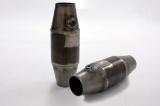 Závodné katalyzátor Simons 102 x 290mm (100 článkov) - 63,5 mm