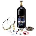 Sada pro vstřikování CO2 - DEI CryO2 Tank and Installation Kit - 5lbs (2,3kg)