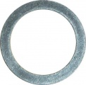 Tesniace podložka D-10 (AN10) hliníková