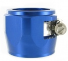 Spona Pre Clamp D-10 (AN10) - 20,32mm - modrá