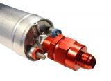 """Spätný ventil celo hliníkový Torques pre palivové pumpy Bosch 044 - D-08 (AN8) 3/4 """"x16-UNF"""