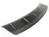 Karbónový kryt zadného krídla Knight Racer Nissan GT-R R35 (08-)