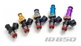 Benzínový vstrekovač Injector Dynamics ID850-60-14 - 885cc