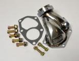 Koleno k turbu Megan Racing pre Mitsubishi Evo 7/8/9 4G63