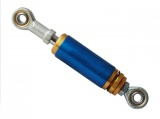 Tlmič pre motor Jap Parts - univerzálny 170-200mm