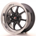 Alu kolo Japan Racing TF2 15x7,5 ET30 4x100/108 Gloss Black