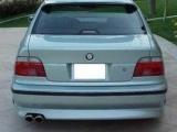 Zadni spoiler BMW E39