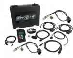 Digitálne meracie zariadenie Innovate Motorsports LM-2 Digital Air / Fuel Ratio Meter & OBD-II / CAN Scan Tool - dual kit