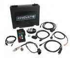 Digitálne meracie zariadenie Innovate Motorsports LM-2 Digital Air / Fuel Ratio Meter & OBD-II / CAN Scan Tool - single kit