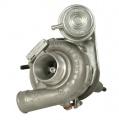 Turbodmychadlo Garrett GT1241 - 756068-5001S