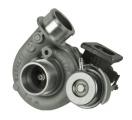 Turbodmychadlo Garrett GT1548 - 466755-5003S