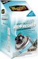Meguiars Air Re-Fresher Odor Eliminator New Car Scent 71g - desinfekce klimatizace, pohlcovač pachů a osvěžovač vzduchu