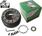 Náboj na volant Hub Sports VW Golf 2 (88-92) - tyč 22mm