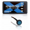 Obmedzovač otáčok OMEX Rev Limiter Clubman s launch control - jedna cievka (single coil)