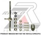 Skrátené radenie Ralco RZ Toyota Corolla N / A vrátane S / XRS 6-st. (03-09)