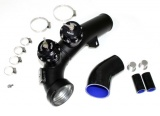 Blow off ventil Forge Motorsport BMW E90 / E91 / E92 / E93 335i N54 Twin Turbo (open loop) - dual