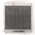 Hlinikový závodné chladič Jap Parts BMW E30 M3 2.3 (85-92)